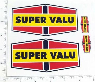 Buckeye Super Value Private Label Semi Sticker Set Main Image