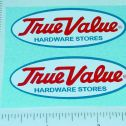 Nylint True Value Hardware Ford Pickup Stickers Main Image