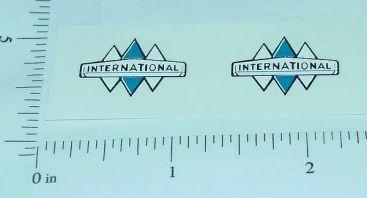 Product Miniature International Door Stickers Main Image