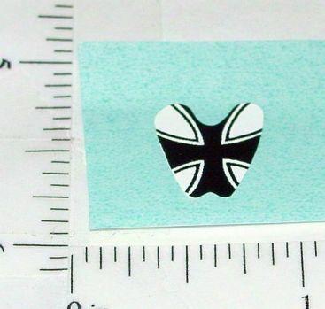 Superfast Matchbox #11 Flying Bug Sticker Main Image