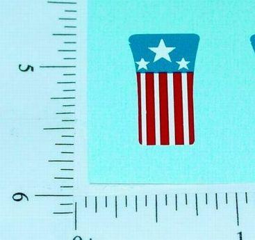 Superfast Matchbox #55 Hellraiser Sticker Main Image