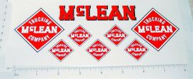 Smith Miller McLean Private Label Stickers