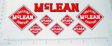 Smith Miller McLean Private Label Stickers Main Image