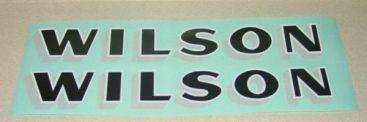 Tonka Wilson Private Label Semi Sticker Set Main Image