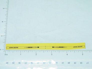 John Deere 2840 Tractor & Implement 1:64 Sticker Main Image