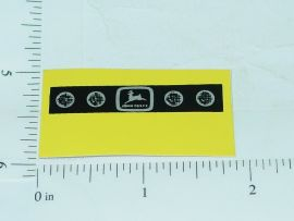 John Deere Sticker Set