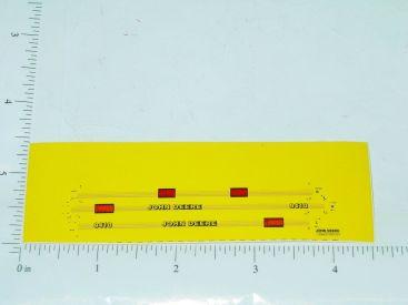John Deere 9410 Combine Stickers Main Image