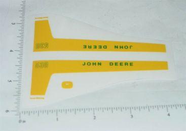 John Deere 1:16 530 Power Steering Tractor Replacement Stickers Main Image