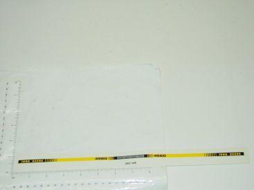 John Deere 1:16 4560 Replacement Stickers Main Image