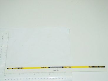 John Deere 1:16 4760 Replacement Stickers Main Image