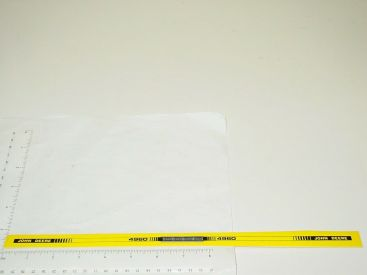 John Deere 1:16 4960 Replacement Stickers Main Image