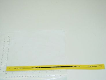 John Deere 1:16 4450 Plain Replacement Stickers Main Image