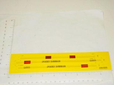 John Deere 1:16 9410 Combine Replacement Stickers Main Image