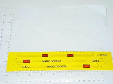 John Deere 1:16 9510 Combine Replacement Stickers Main Image