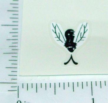 Matchbox #IV Flying Beetle Sticker Main Image