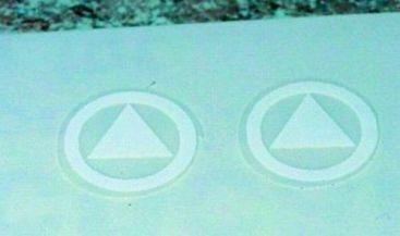 Matchbox #K-19A Scammell Tipper Truck Stickers Main Image