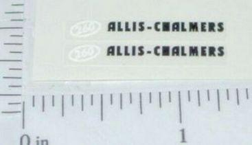 Matchbox Kingsize #K-6A Earth Scraper Stickers Main Image