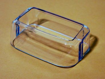 Buddy L 1960's Enclosed Windshield Replacement Toy Part Main Image