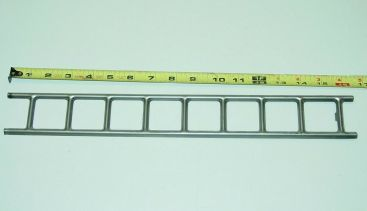 Buddy L Firetruck Replacement Ladder Toy Part Main Image