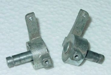 Pair Doepke MG Replacement Steering Knuckle Toy Parts Main Image