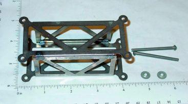 Doepke Unit Crane Short Boom Extension Replacement Toy Part Main Image