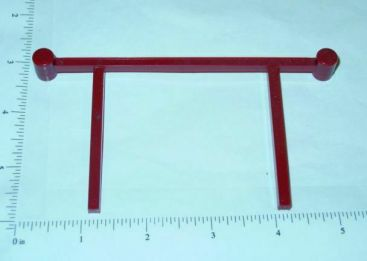 Ertl Loadstar Wrecker Tow Truck Light Bar Toy Parts Main Image