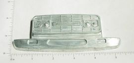 Ertl Cast Cab GMC Replacement Metal Grill Toy Part