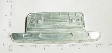 Ertl Cast Cab GMC Replacement Metal Grill Toy Part Main Image