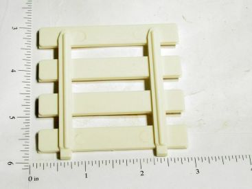 Ertl Reproduction Plastic Stake Truck Stake Toy Parts Main Image