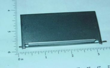 Nylint Ford Econoline Replacement Tailgate Toy Part Main Image