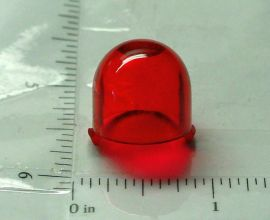 Nylint Snap In 1 pc Red Flasher Light Replacement Toy Part