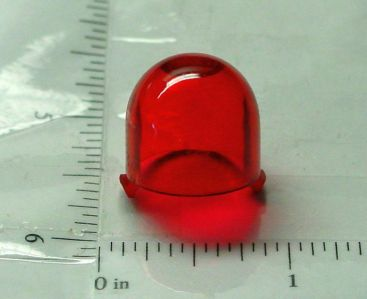 Nylint Snap In 1 pc Red Flasher Light Replacement Toy Part Main Image