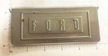 Nylint Ford F-Series Replacement Dump Truck Tailgate Toy Part Main Image