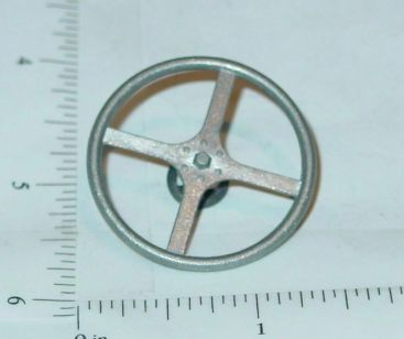 Ohlsson & Rice Tether Car Replacement Steering Wheel Main Image