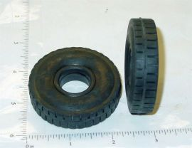 Pair Ohlsson & Rice Replacement Rear Tires