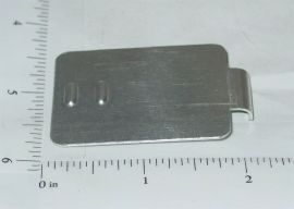 Tonka Grain Trailer Rear Door Toy Part