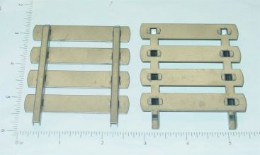 Tonka Stake Truck Replacement Stake Toy Part Main Image