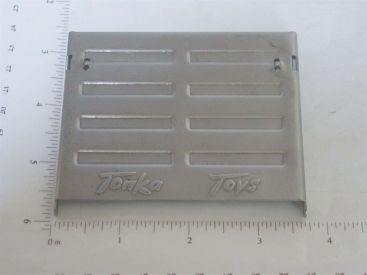 Tonka Script Letter Horse Trailer Tailgate Replacement Toy Part Main Image