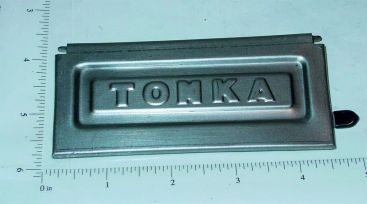 Tonka Golf/Utility Tractor Tail Gate Replacement Toy Part Main Image