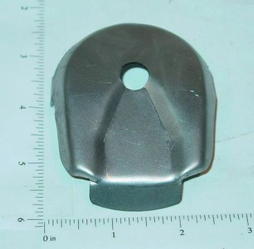 Mighty Tonka Stamped Steel 5th Wheel Replacement Toy Part Main Image