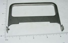 Tonka Jeep Windshield (Snap In) Replacement Toy Part