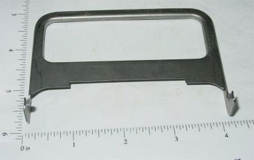 Tonka Jeep Windshield (Snap In) Replacement Toy Part Main Image
