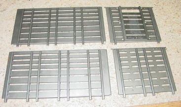 Tonka High Rack Livestock Truck Stake Rack Replacement Toy Parts Set Main Image