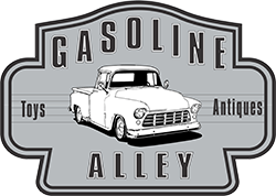 Gasoline Alley Toys & Antiques