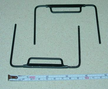 Pair Buddy L Utility/Contractors Truck Replacement Racks Main Image