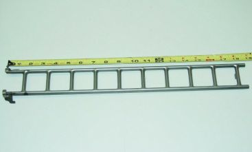 Buddy L 205A Firetruck Replacement Ladder Toy Part Main Image