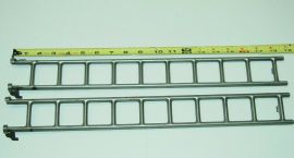 Buddy L 205A Firetruck Replacement Ladder Toy Part