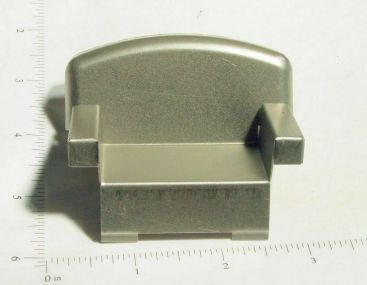 Doepke D-6 Bulldozer Replacement Seat Toy Part Main Image