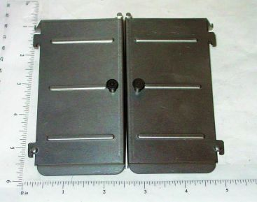 Nylint Ford Cube Van Rear Doors Replacement Toy Part Main Image