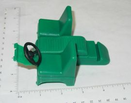 Nylint Green Plastic Econoline Van Interior Replacement Toy Part